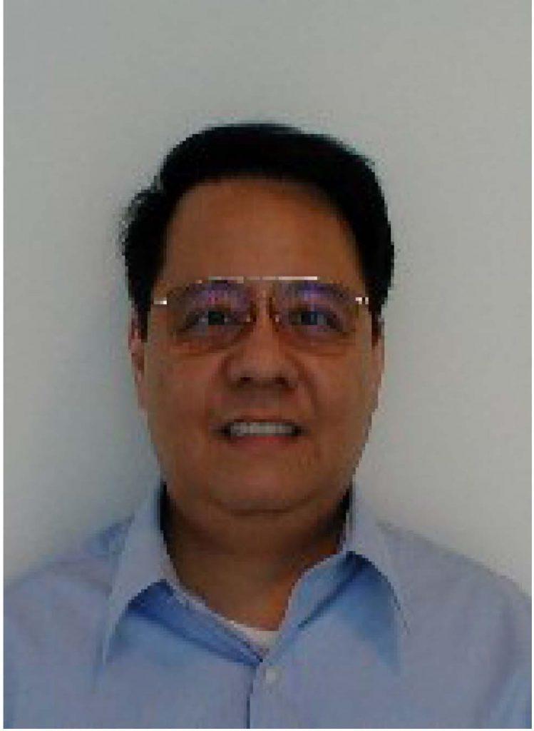Vicente M. Reyes